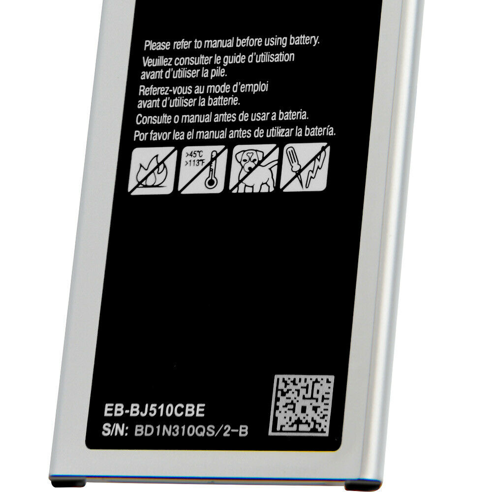 Samsung EB-BJ510CBE battery