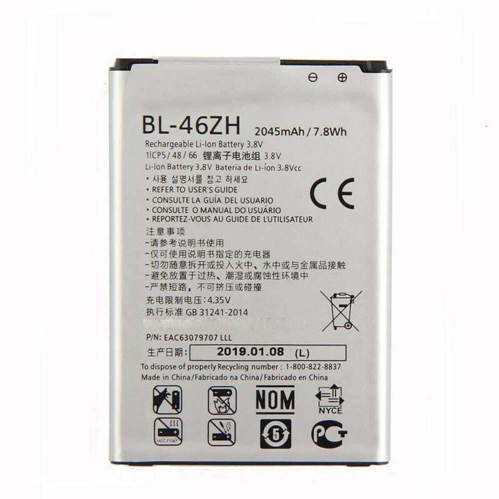 LG BL-46ZH battery