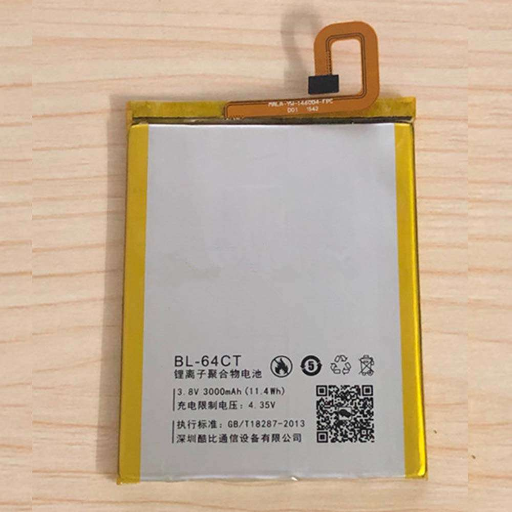 Koobee H7 S200 Battery
