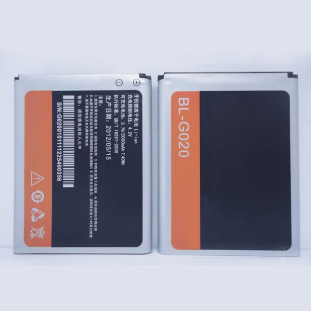Gionee BL-G020A