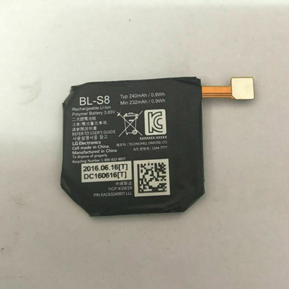 LG BL-S8