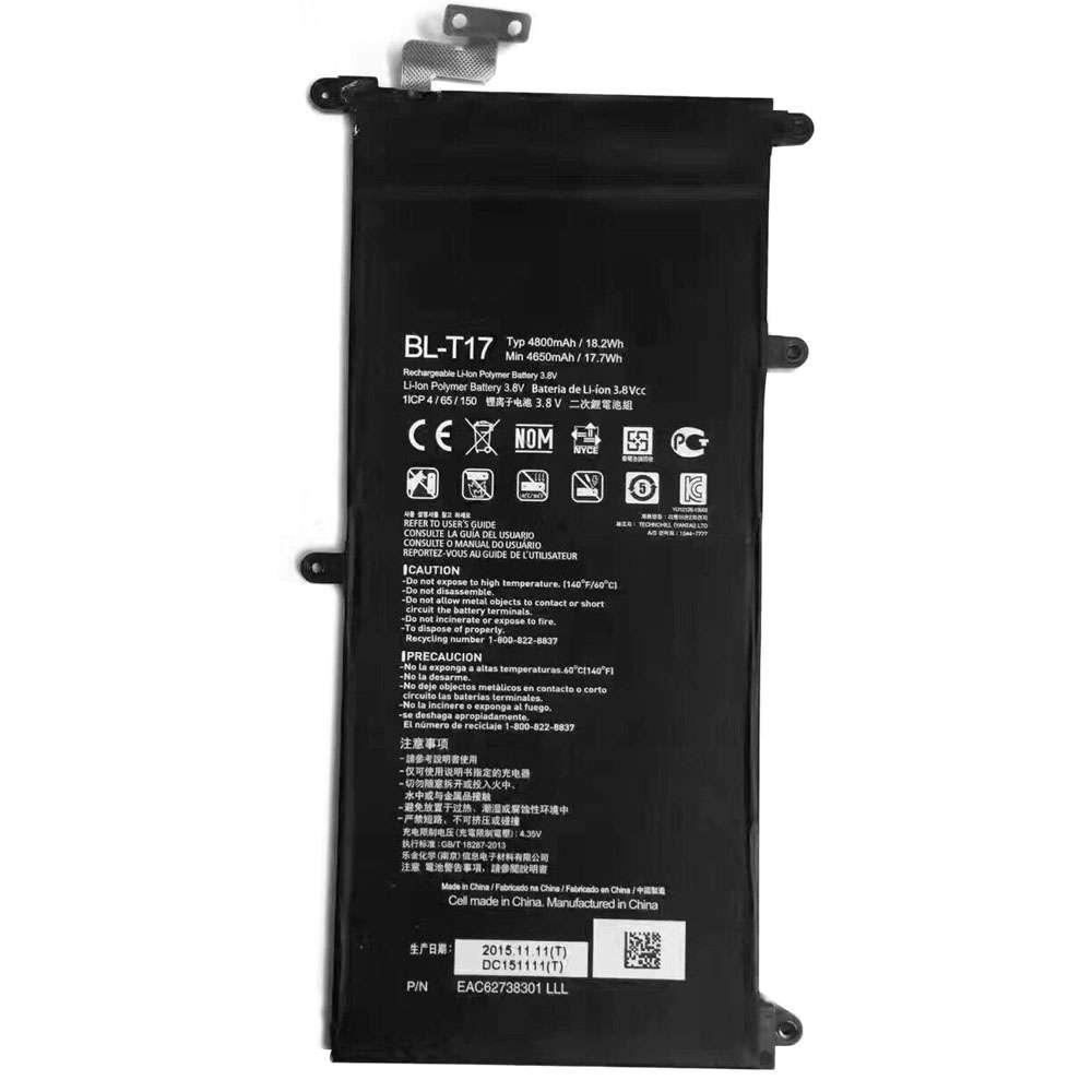 LG BL-T17 Tablet Akku