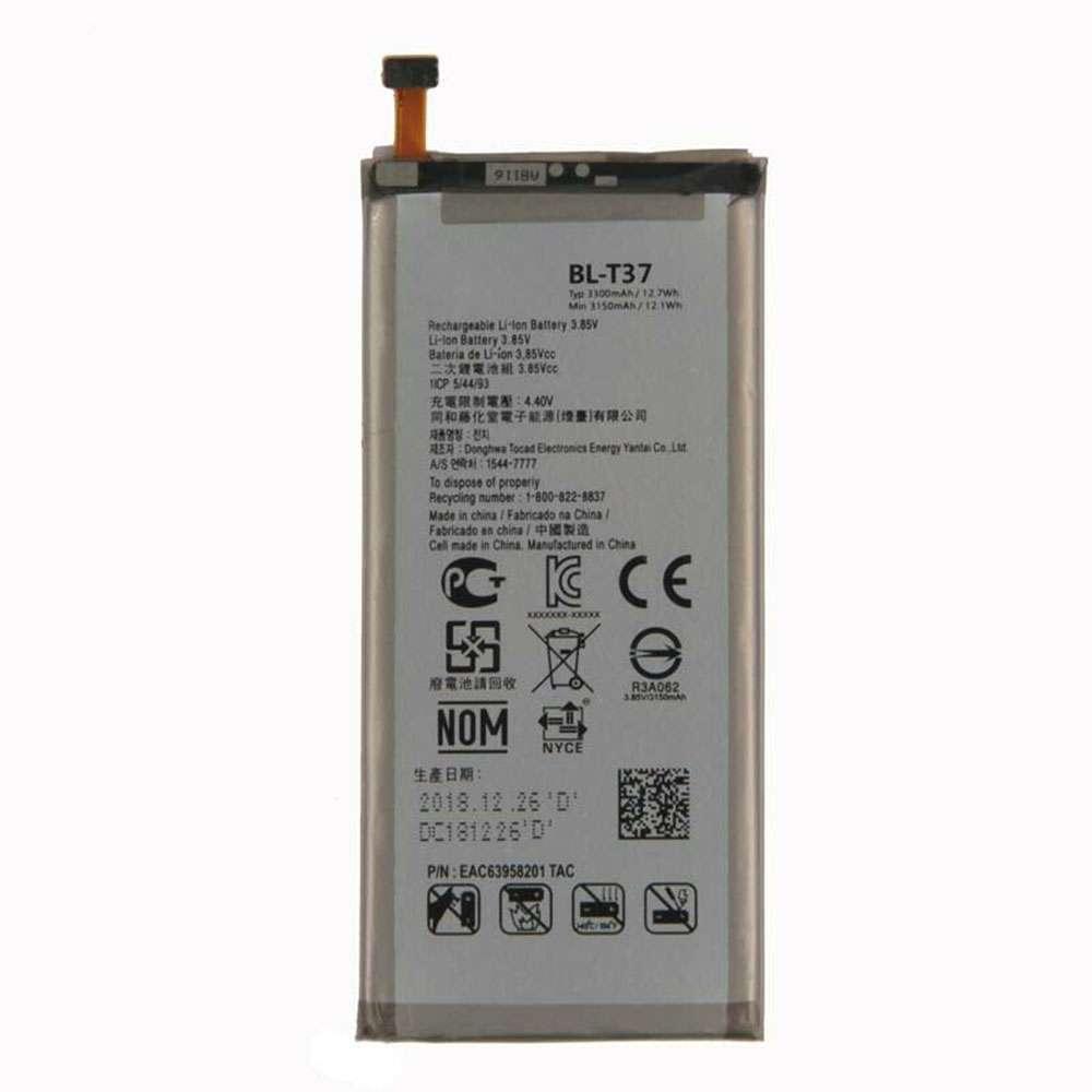 LG BL-T37 battery