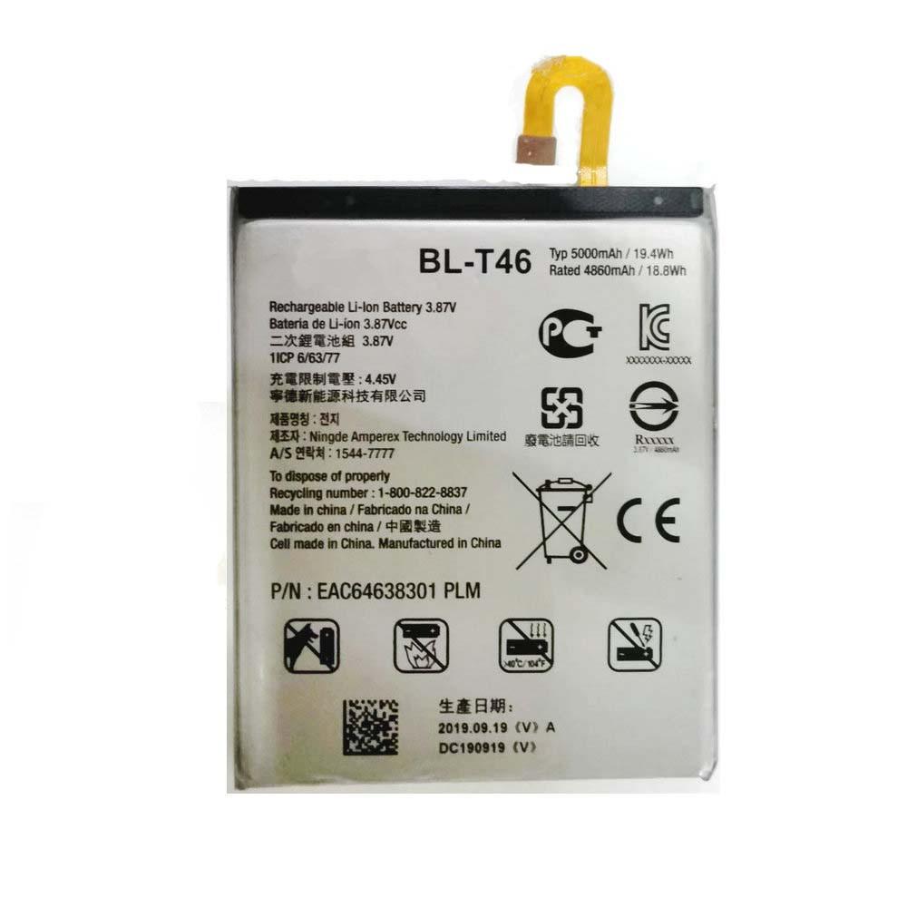 LG BL-T46