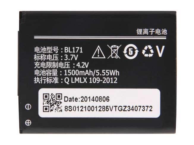 Lenovo BL171 Smartphone Akku
