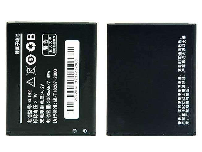 Lenovo BL192 Smartphone Akku