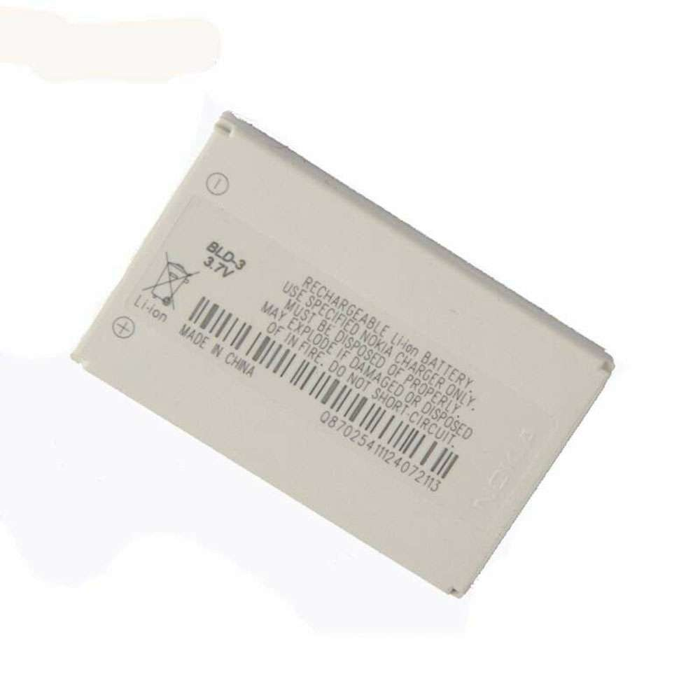 Nokia BLD-3 battery