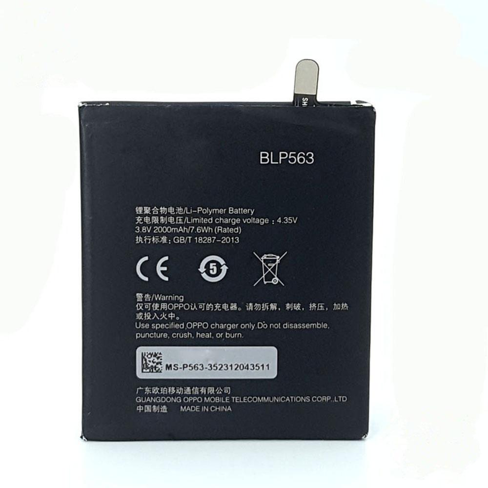 OPPO BLP563