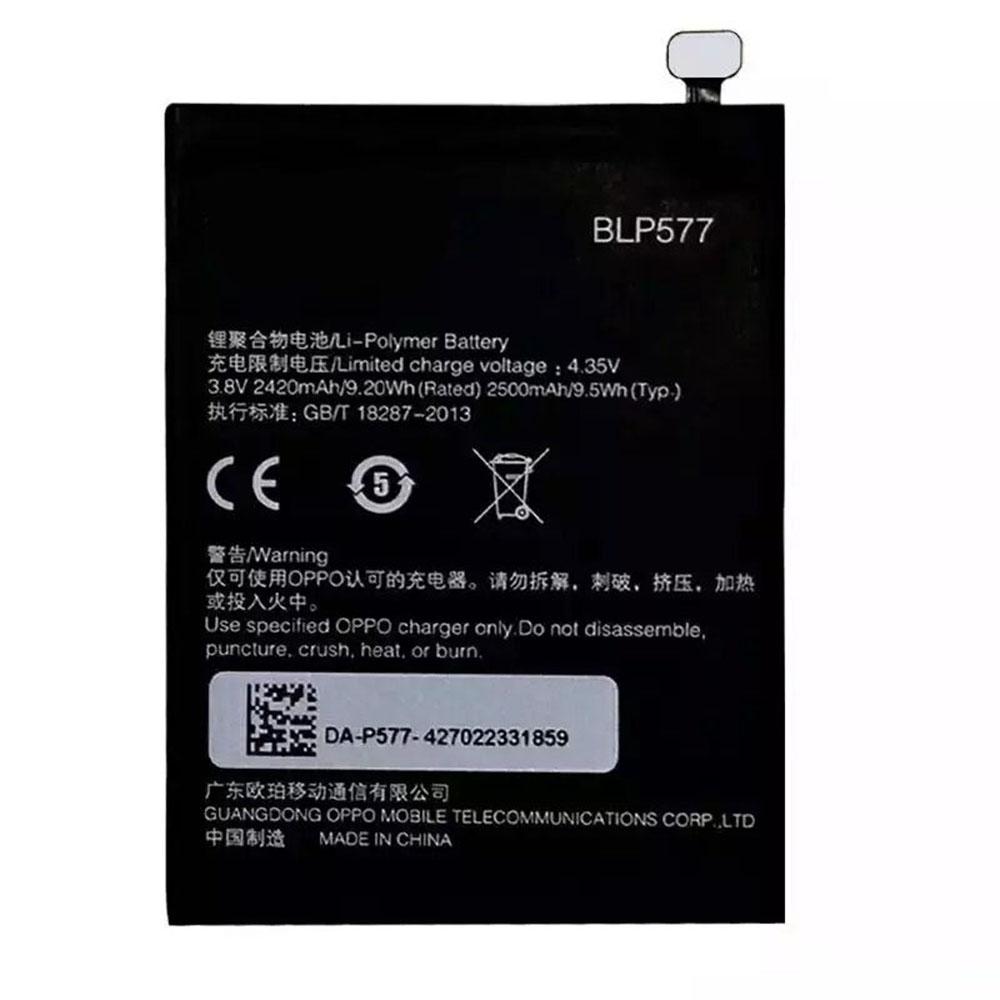 OPPO BLP577 Smartphone Akku