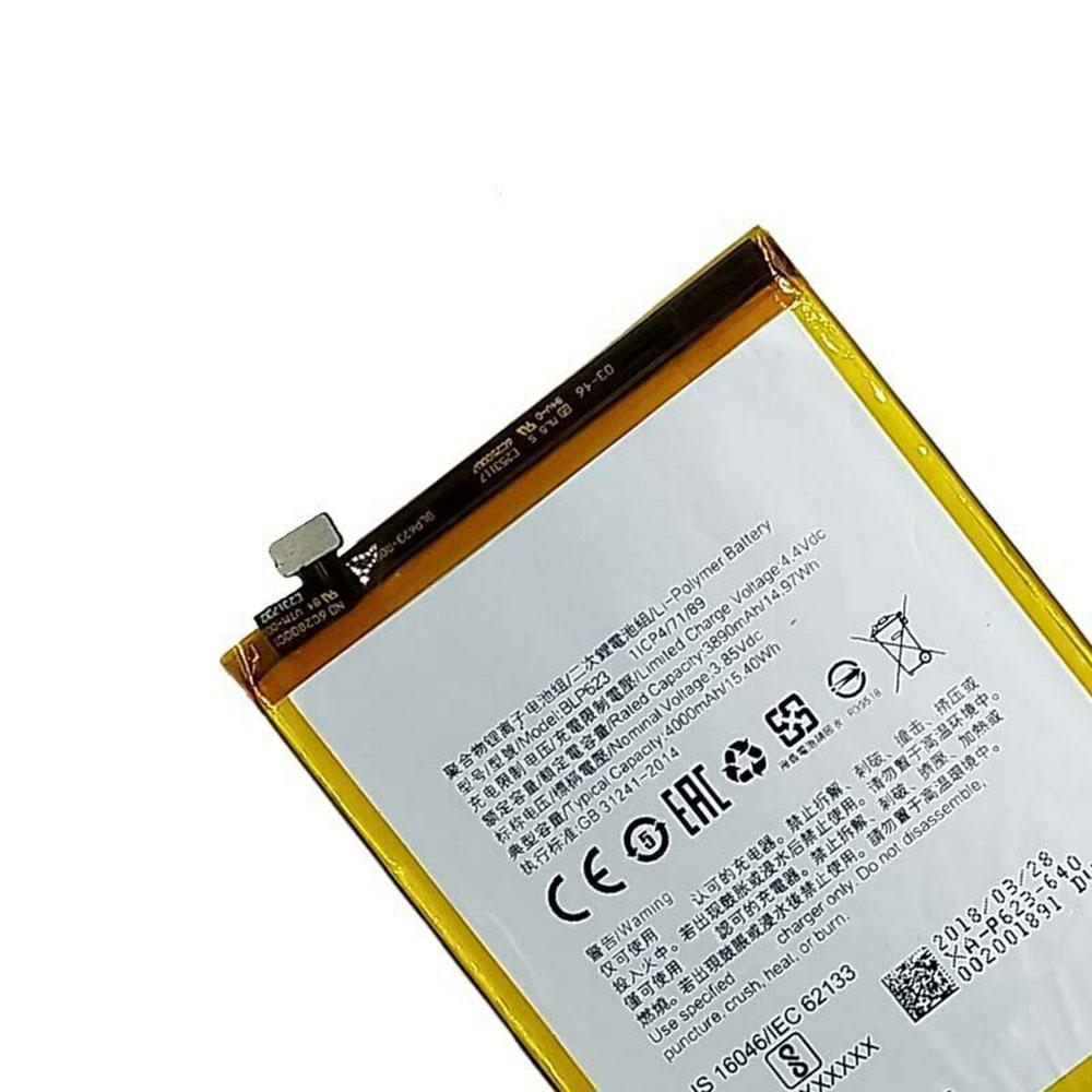OPPO BLP623 Smartphone Akku
