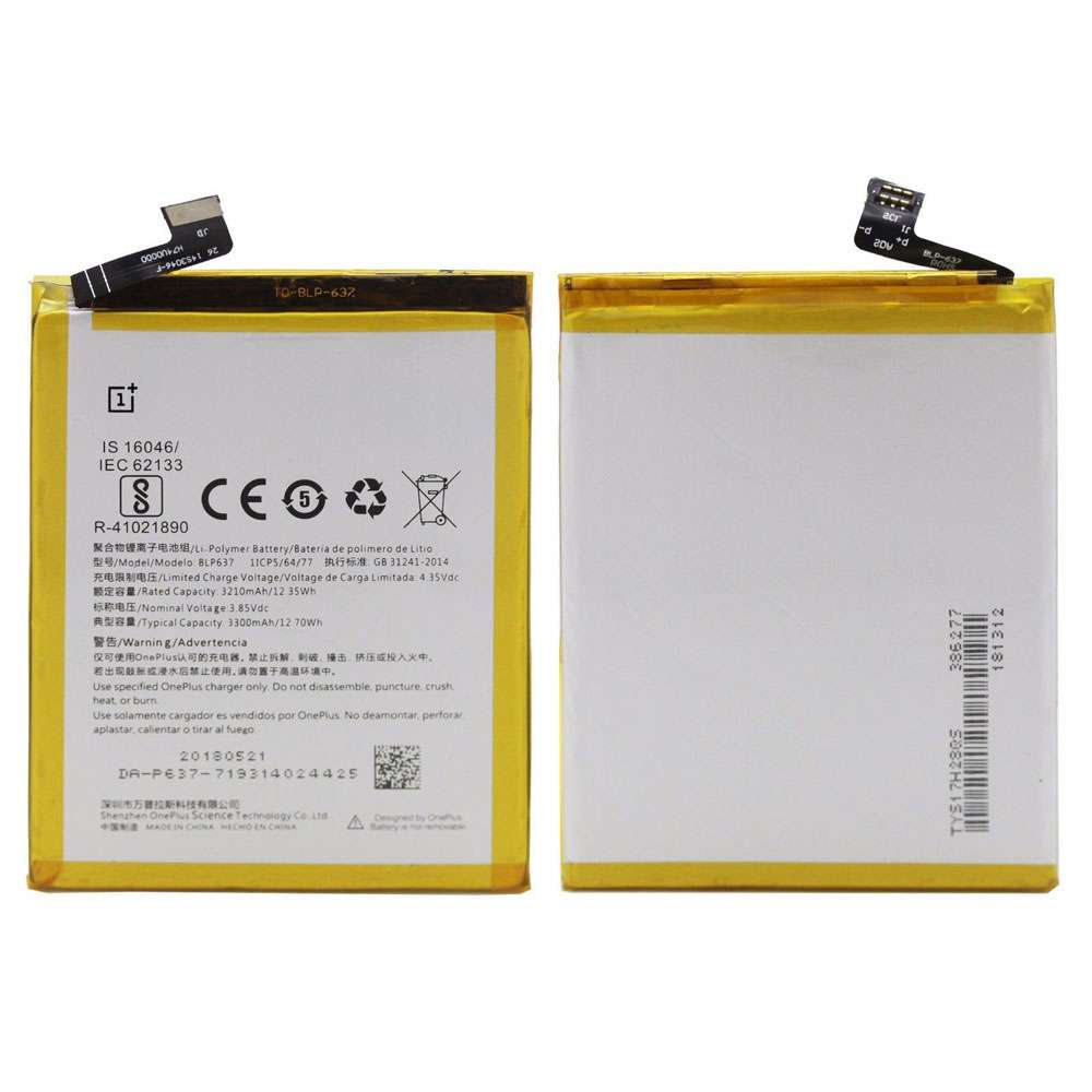 OnePlus 5 5T