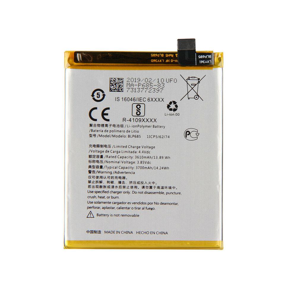 OnePlus BLP685