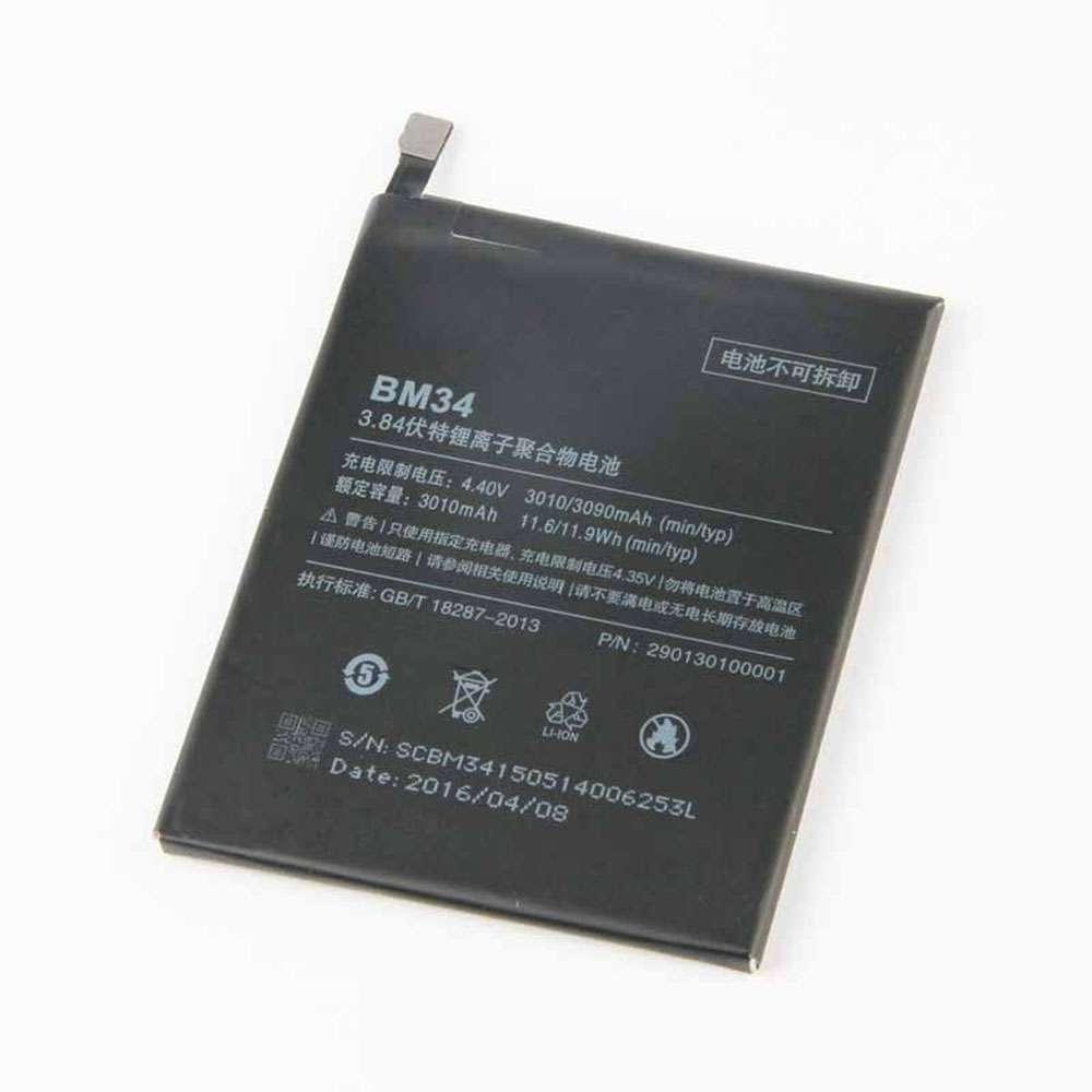 Xiaomi BM34