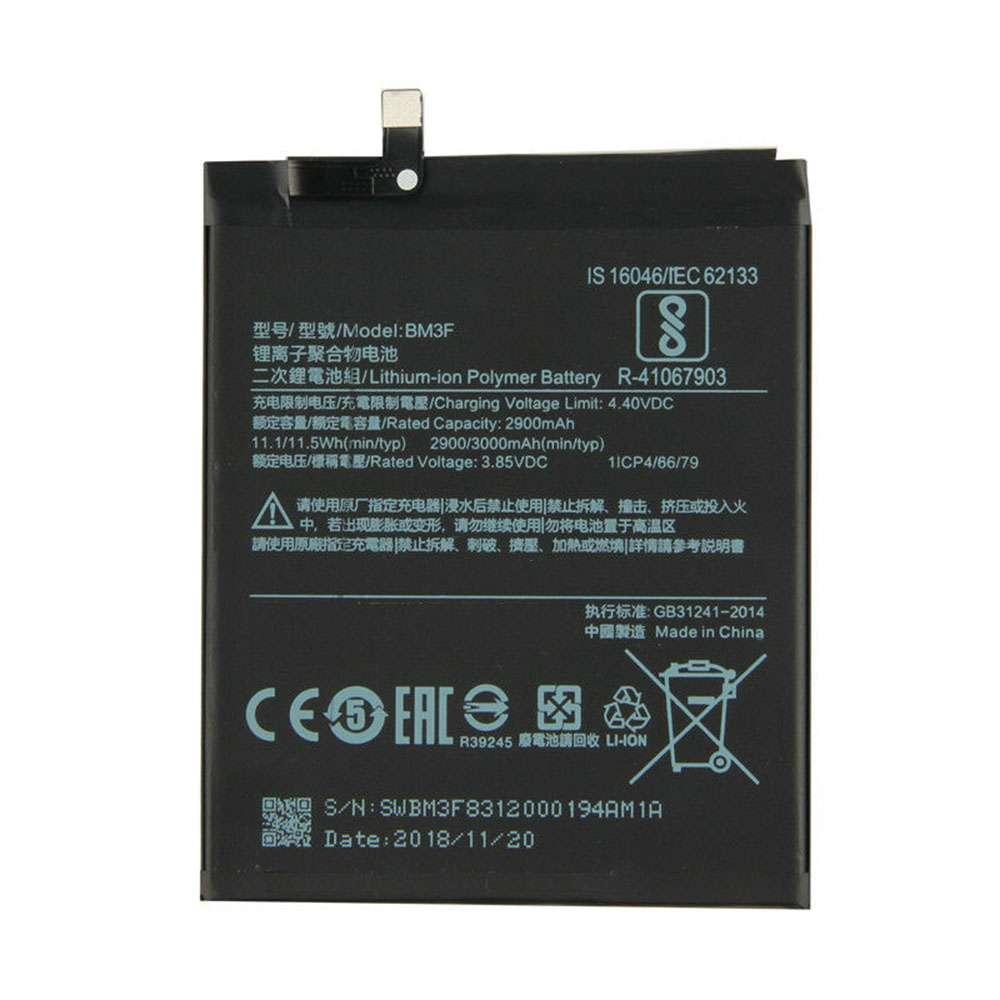 Xiaomi BM3F