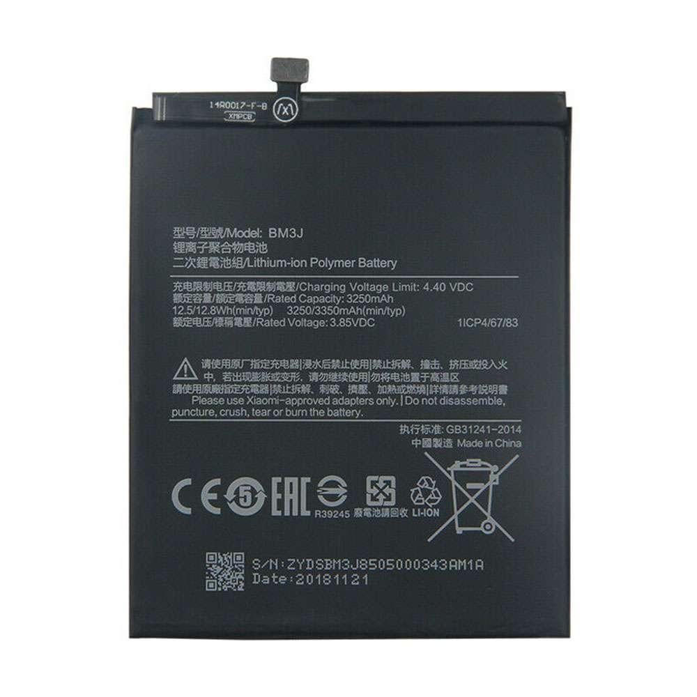 Xiaomi BM3J