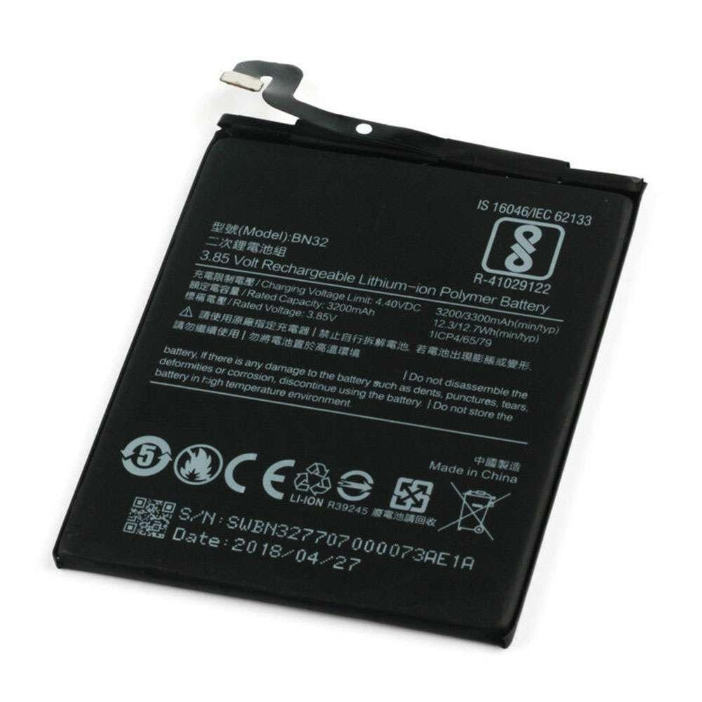 Xiaomi BN32