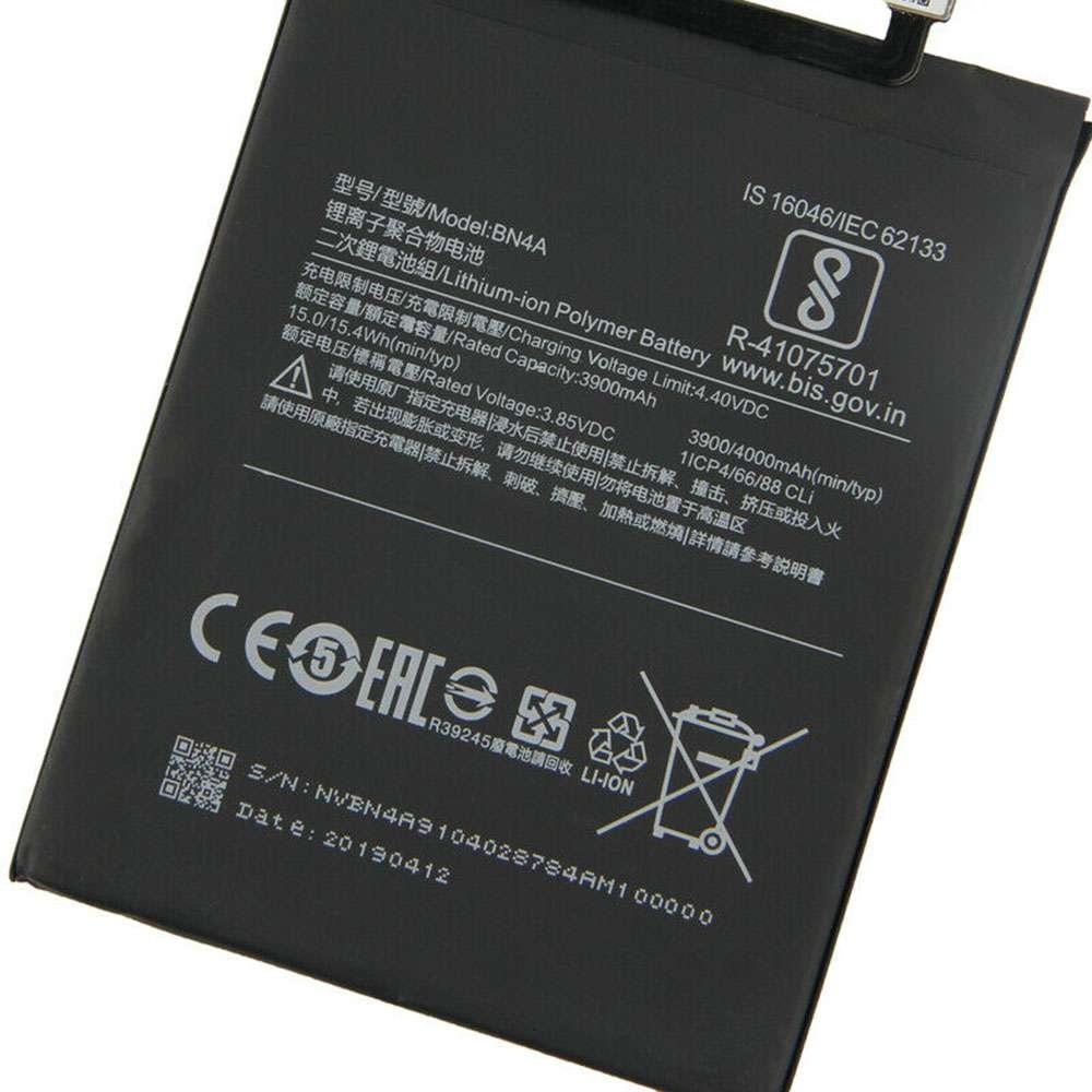 Xiaomi BN4A Smartphone Akku