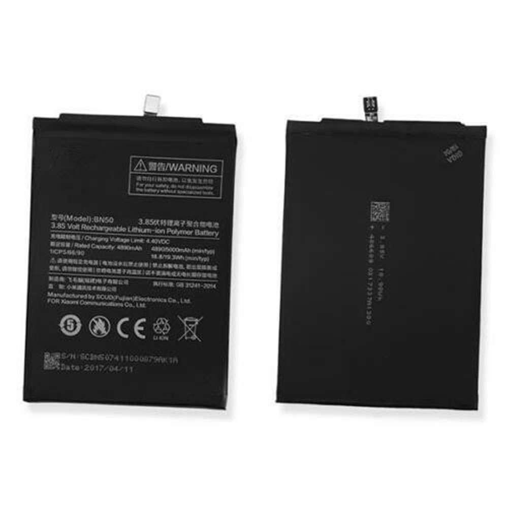 Xiaomi BN50