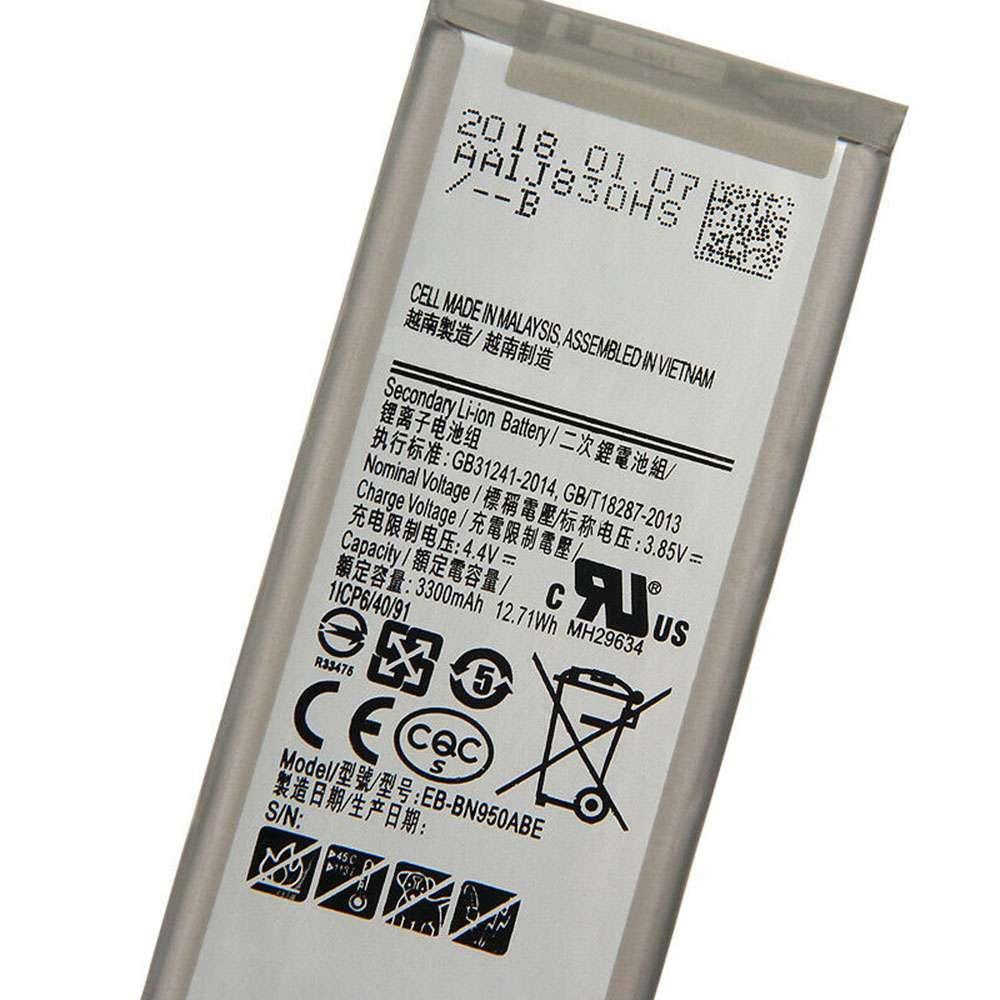 Samsung EB-BN950ABE Smartphone Akku