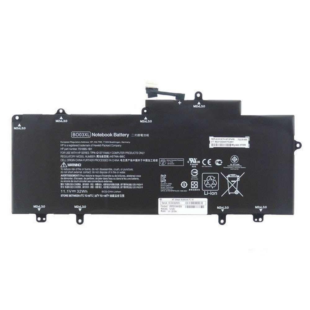 HP TPN-Q137