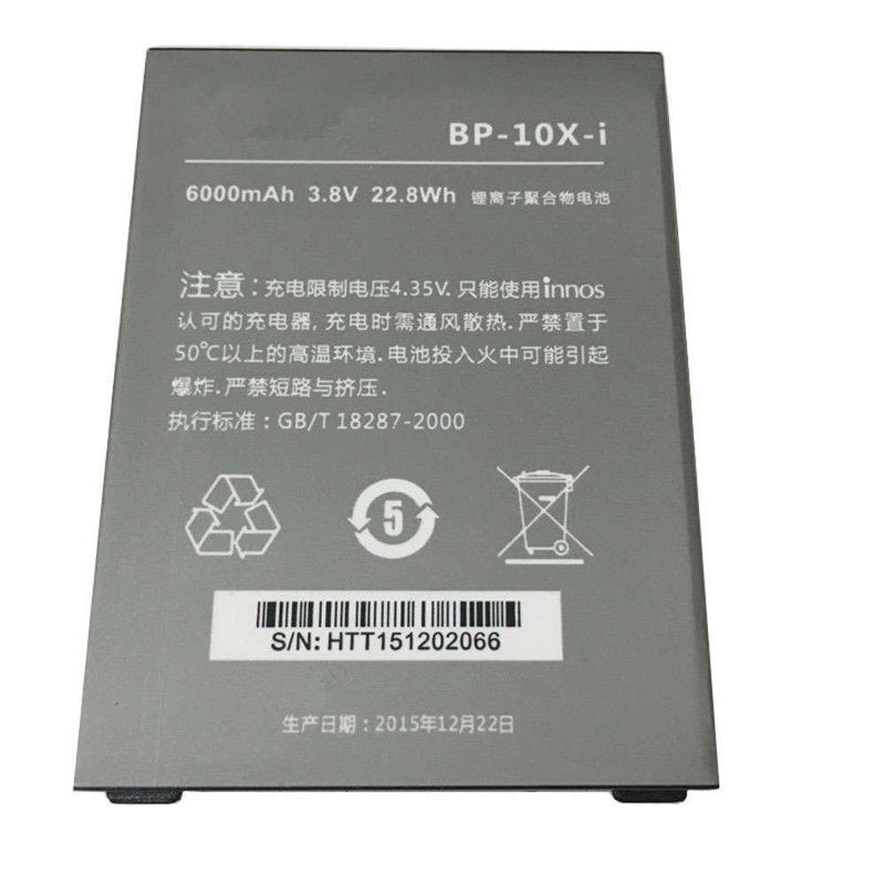 Highscreen BP-10X-i