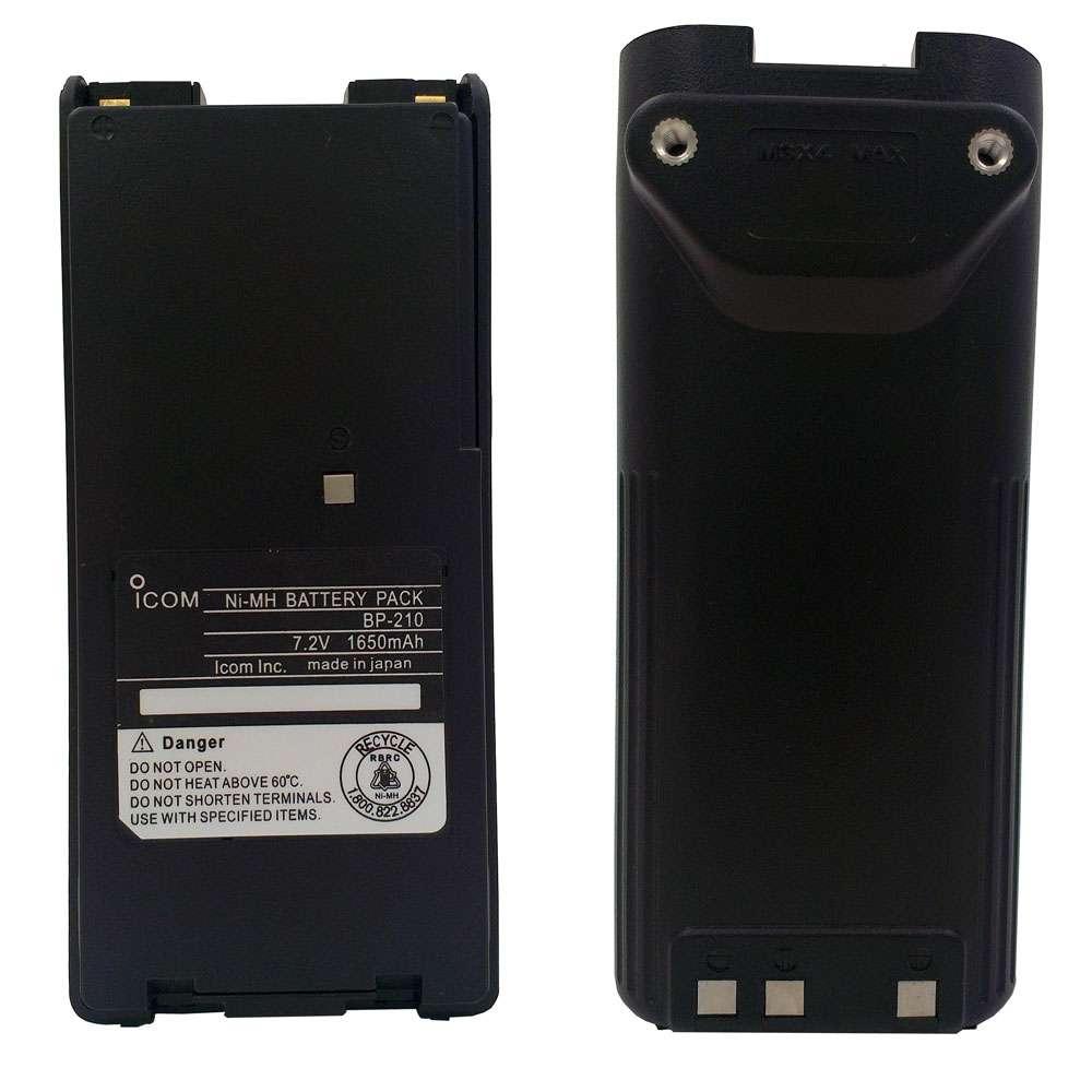 Icom BP-210