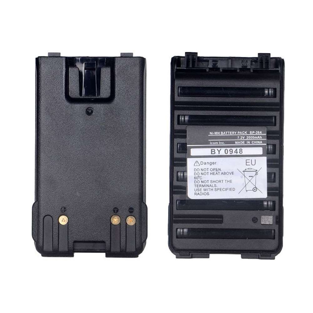 ICOM BP-264 replacement battery