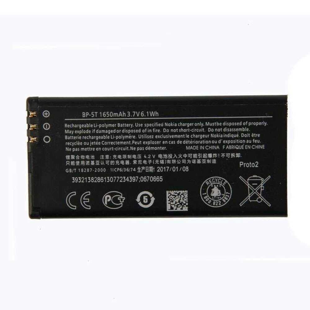 Nokia BP-5T battery