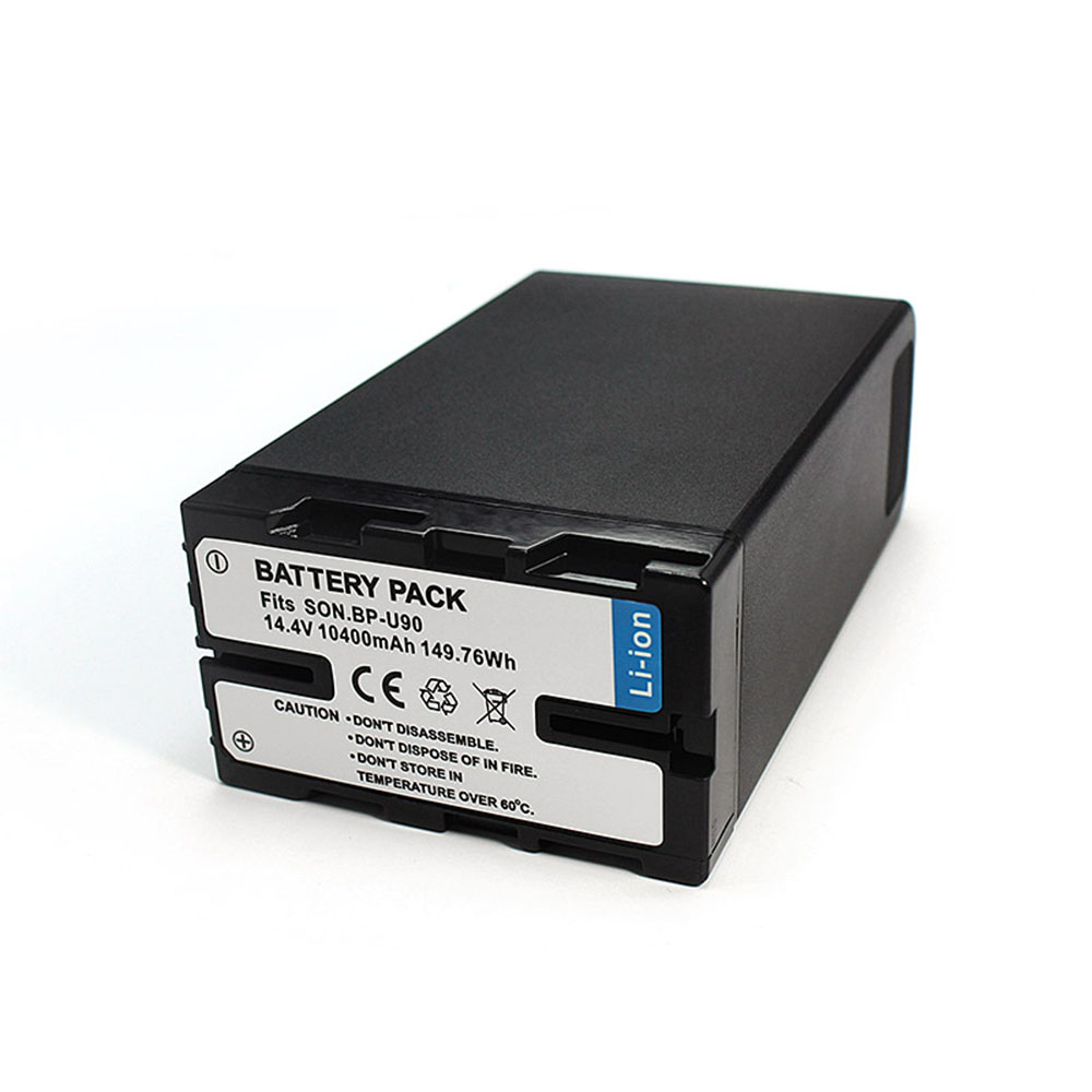 Sony BP-U90 replacement battery