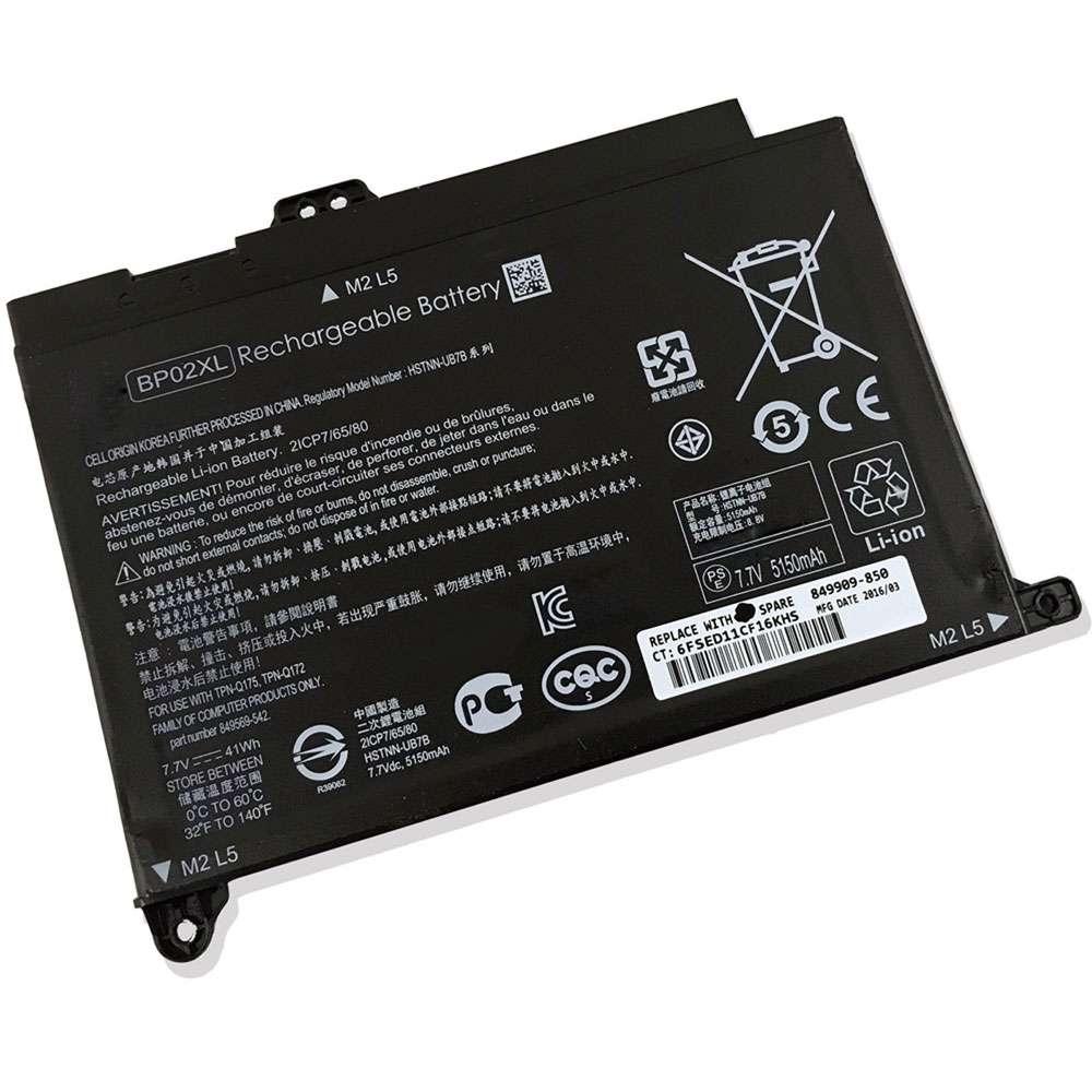 HP BP02041XL