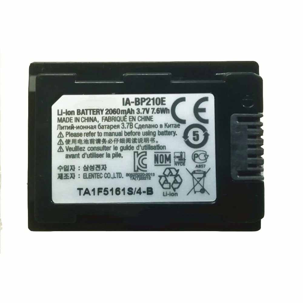 Samsung IA-BP210E battery