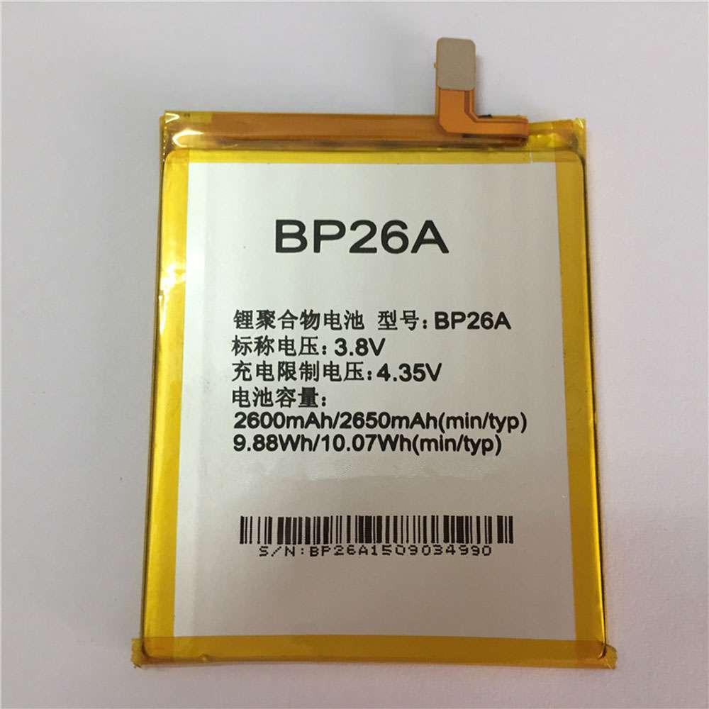 Pioneer BP26A