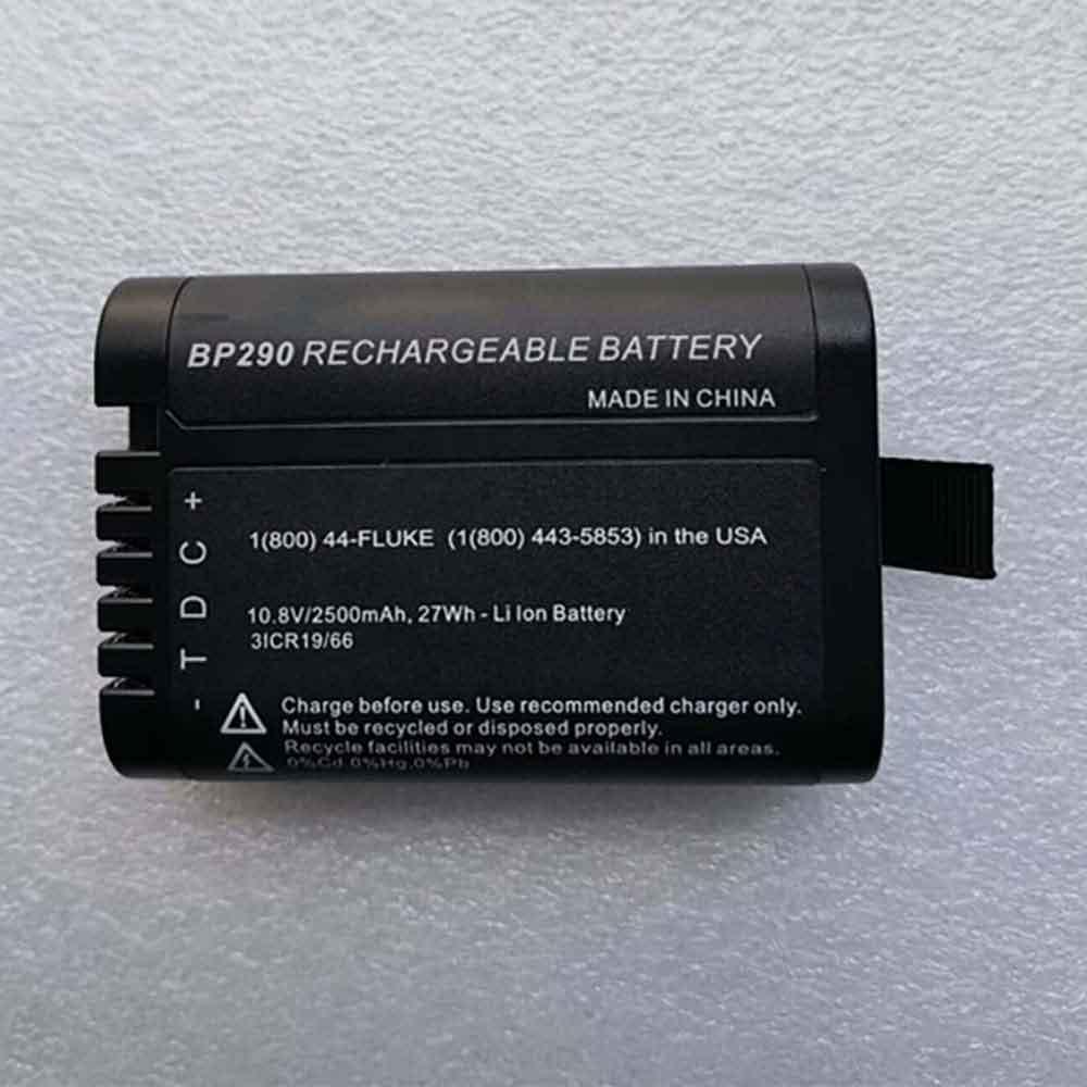 Fluke BP290 battery