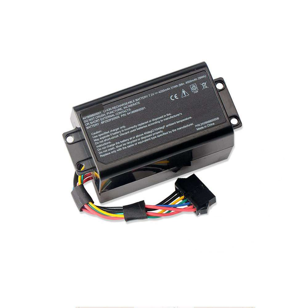 Getac BP2S2P2050S replacement battery