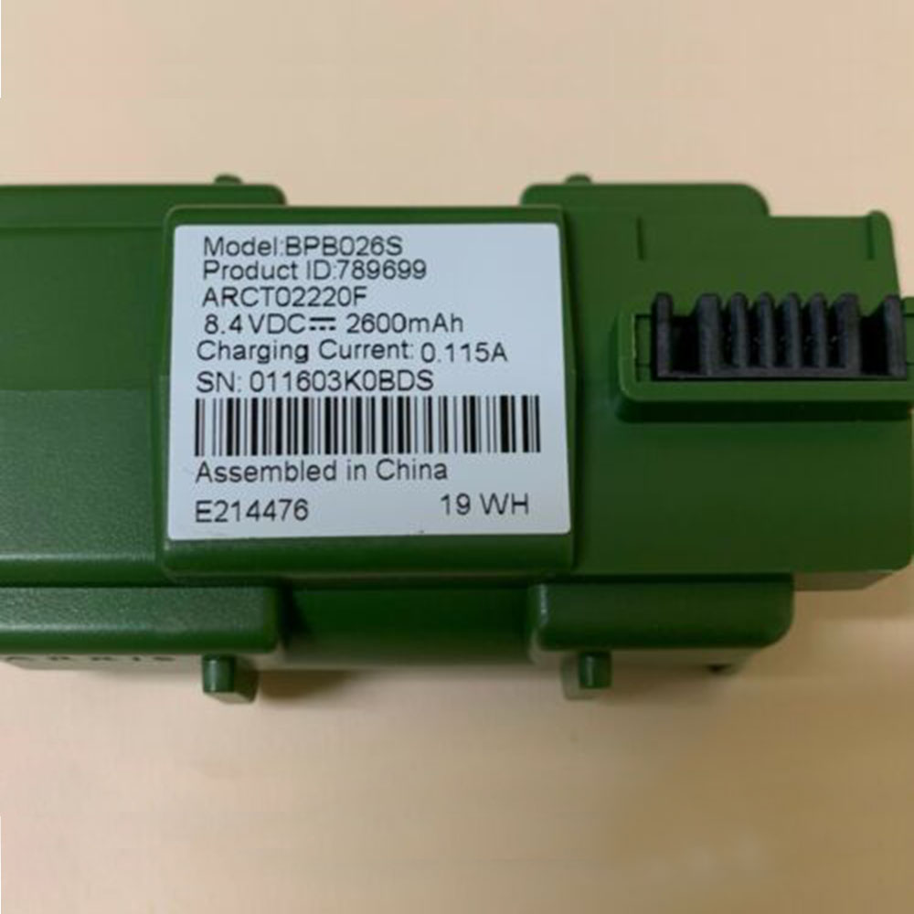 Arris TG862 TG852 TM502G TM602 TM702 TM702TM822 Battery