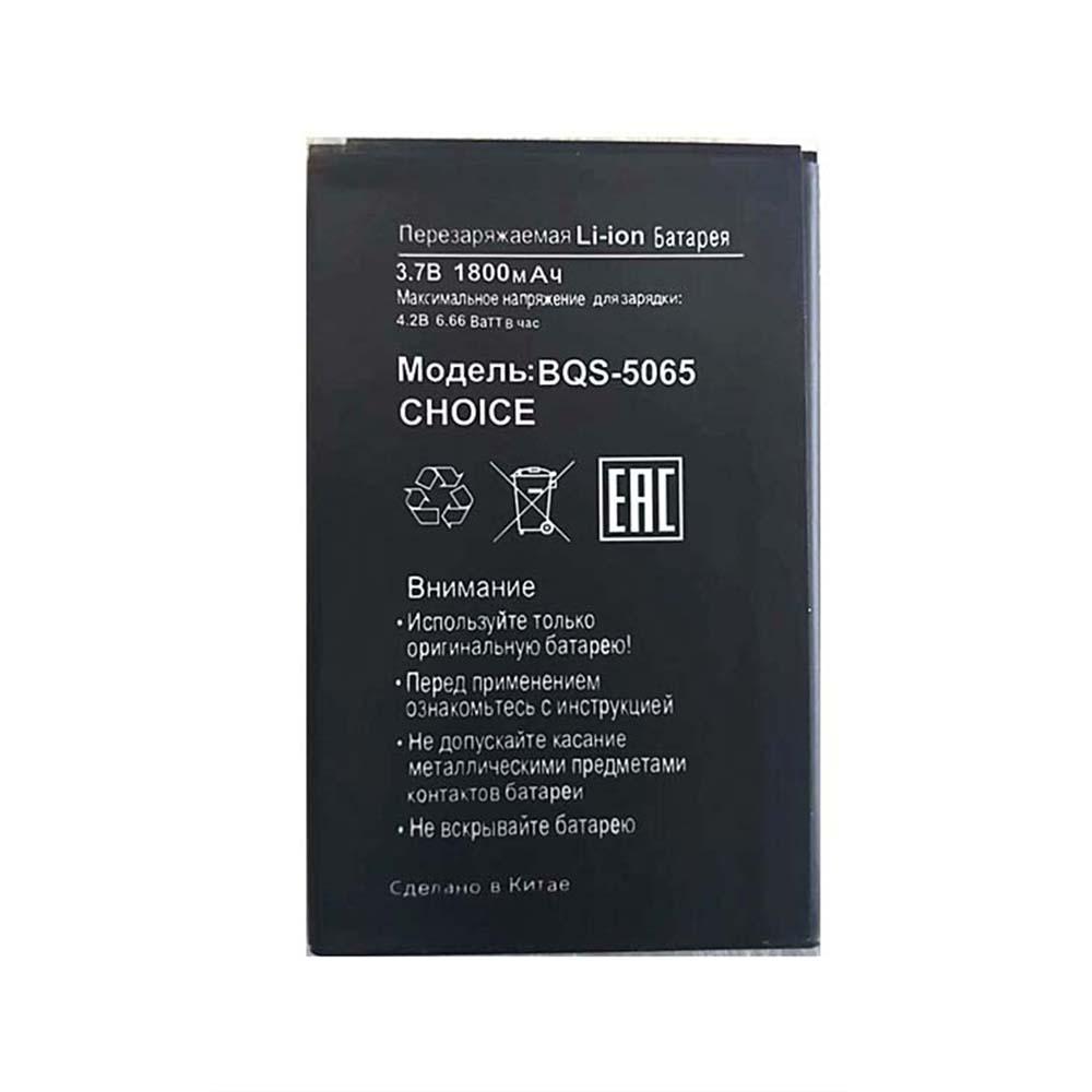 BQ BQS-5065