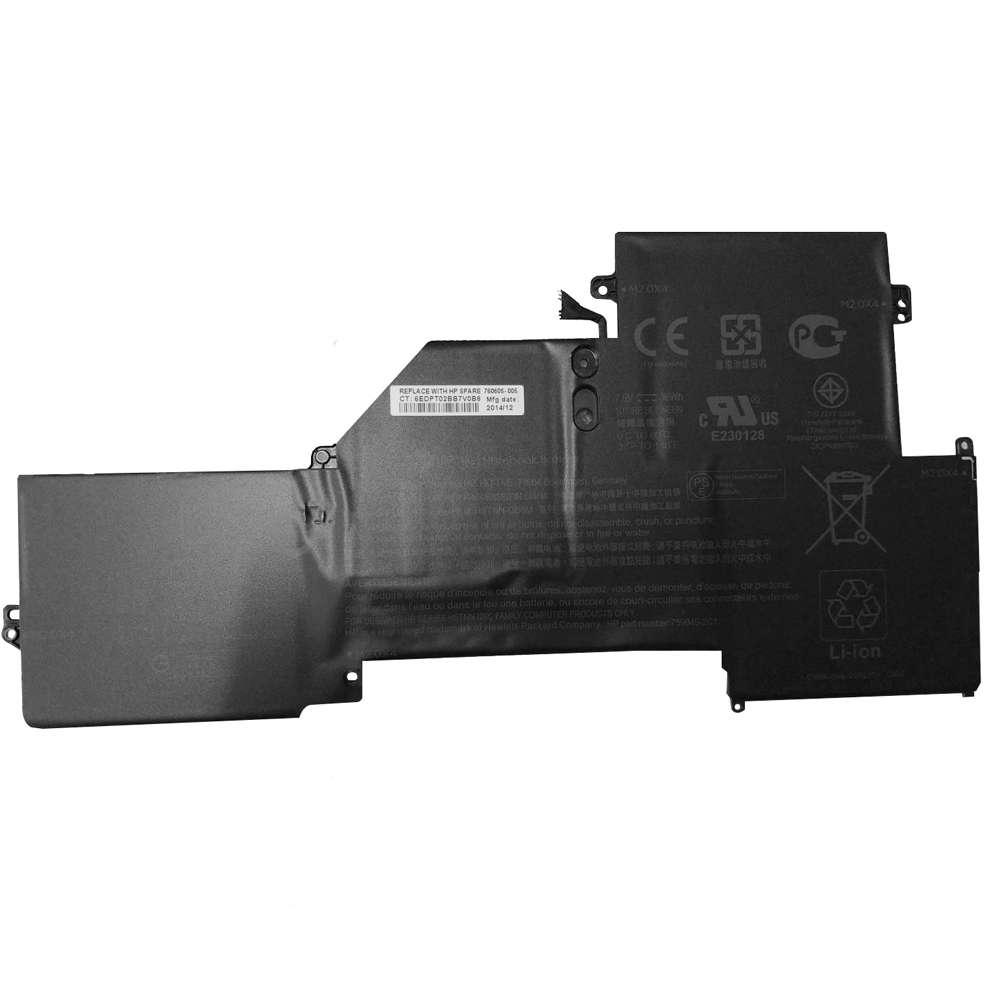 HP BR04XL Laptop Akku