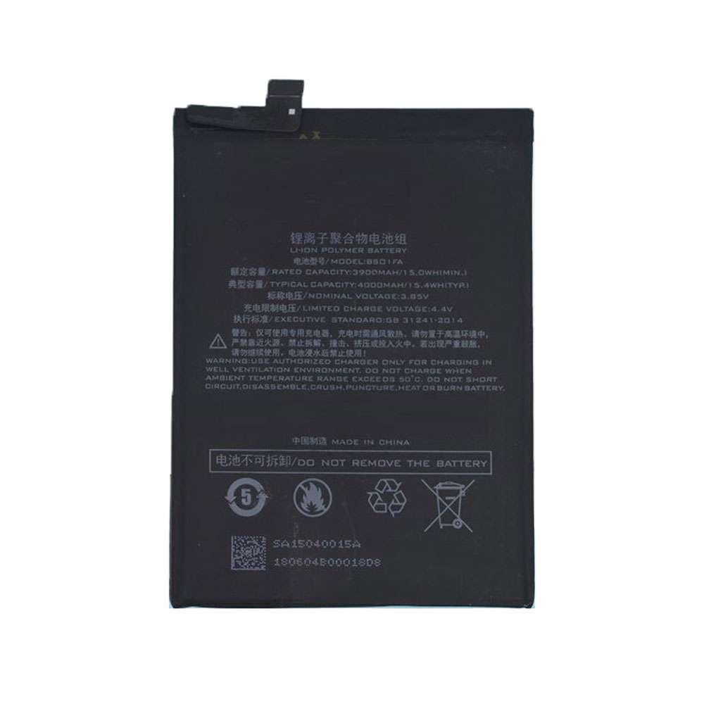 Xiaomi BS01FA