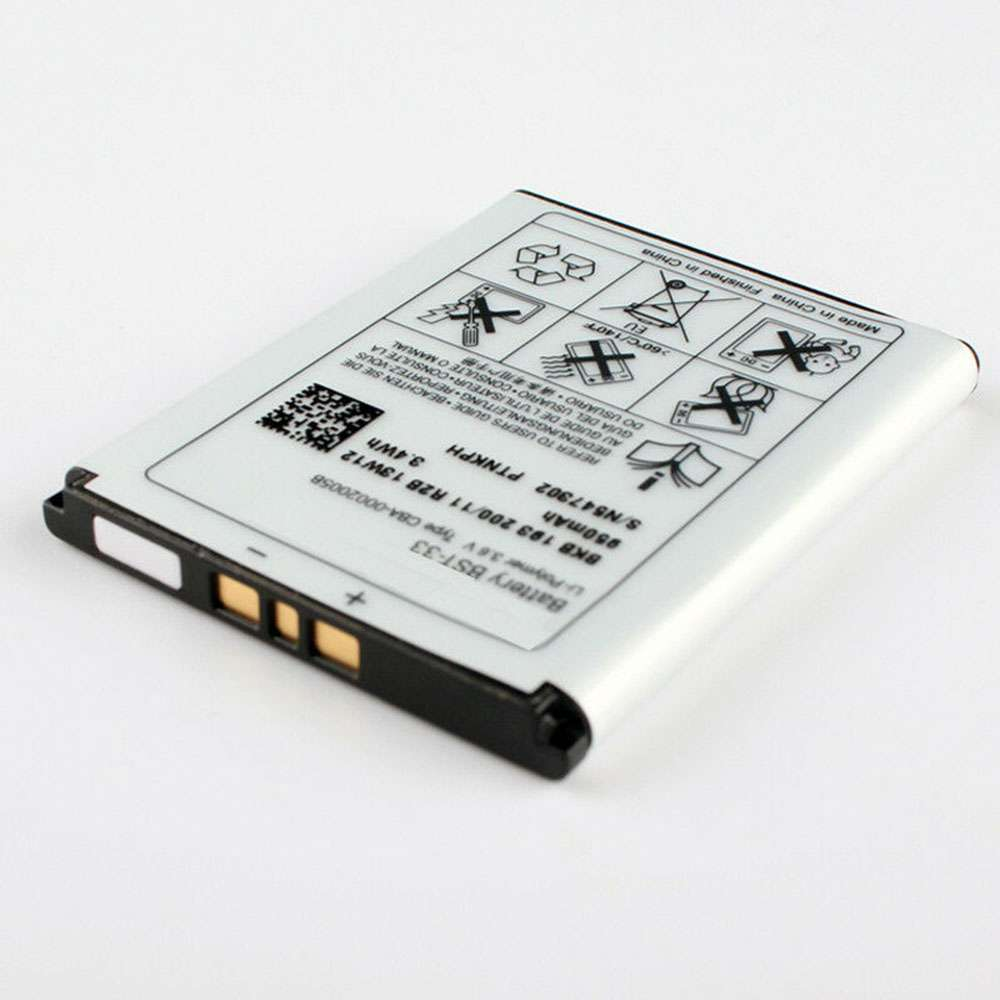 Sony BST-33 Smartphone Akku