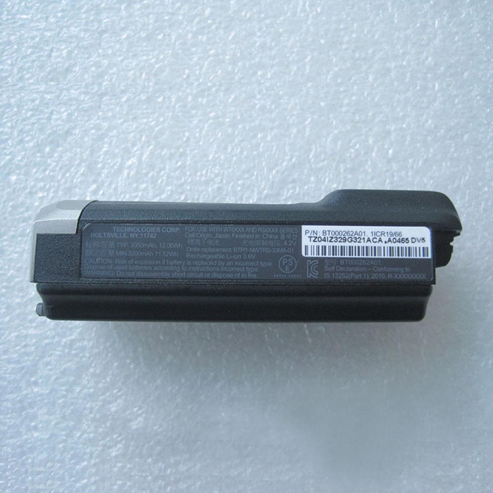 Zebra BT000262A01 Barcode-Scanner Akku