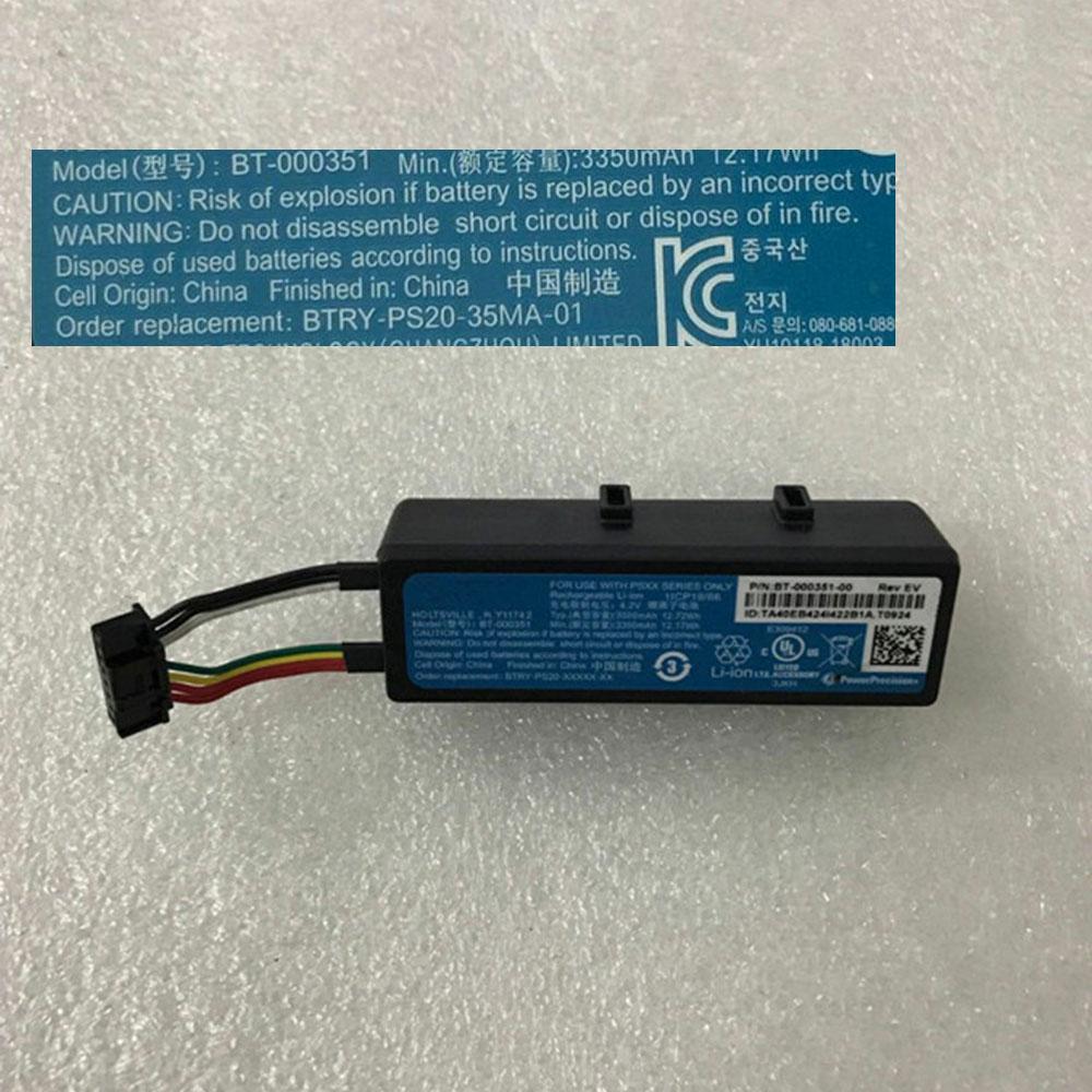Zebra BT-000351 Barcode-Scanner Akku
