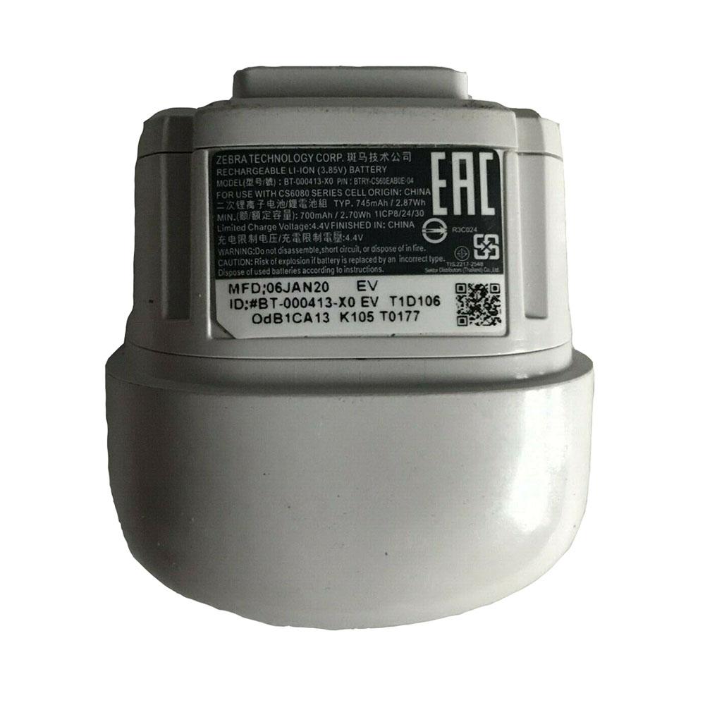 Zebra BT-000413 replacement battery