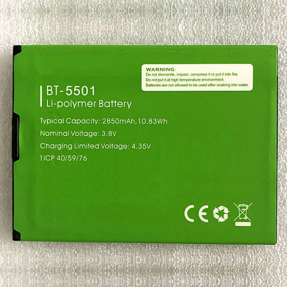 Leagoo BT-5501