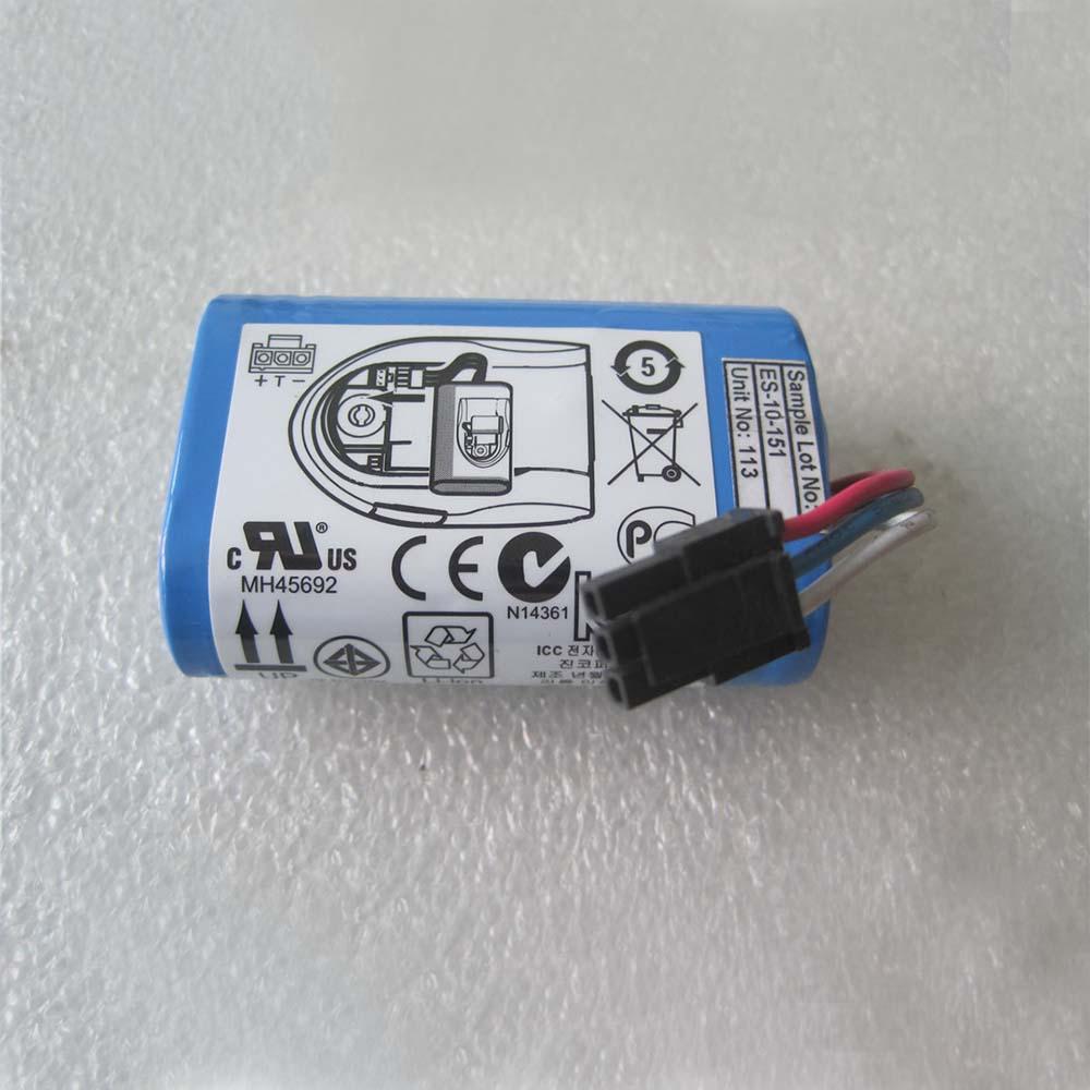 Zebra BT17790-2 Barcode-Scanner Akku