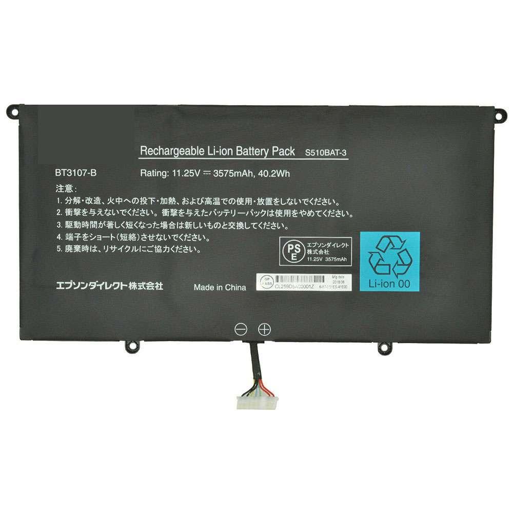 Epson BT3107-B battery