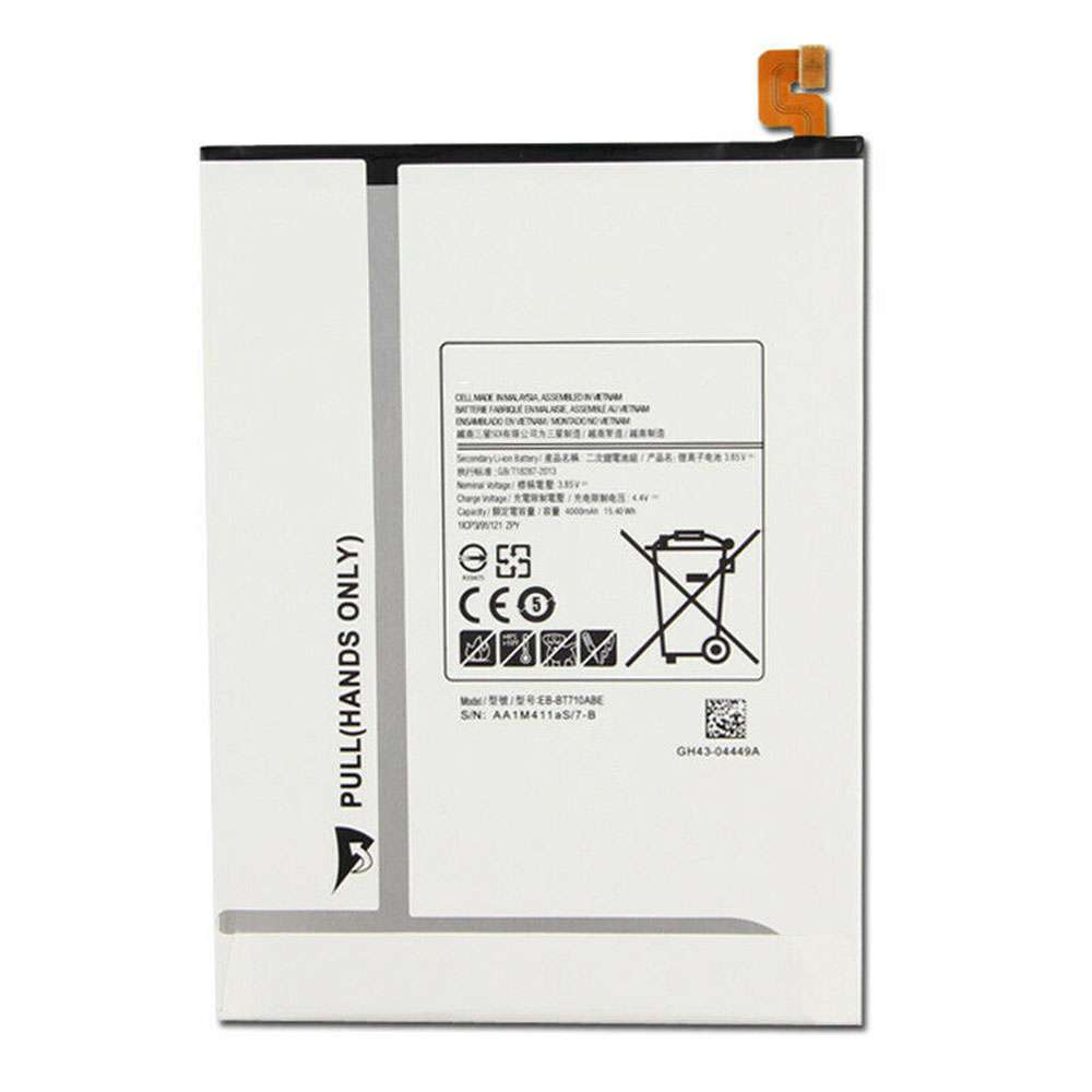 Samsung EB-BT710ABE replacement battery
