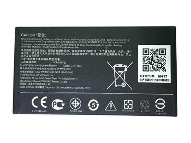 Asus C11P1404 Smartphone Akku