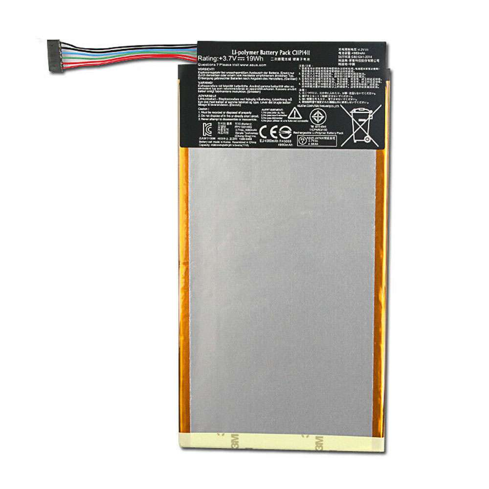 Asus C11P1411 replacement battery