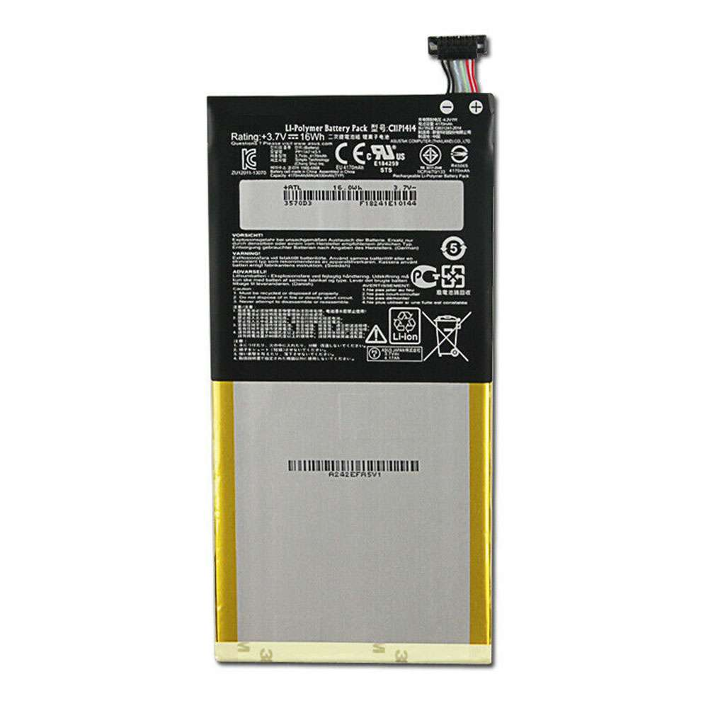 Asus C11P1414 replacement battery