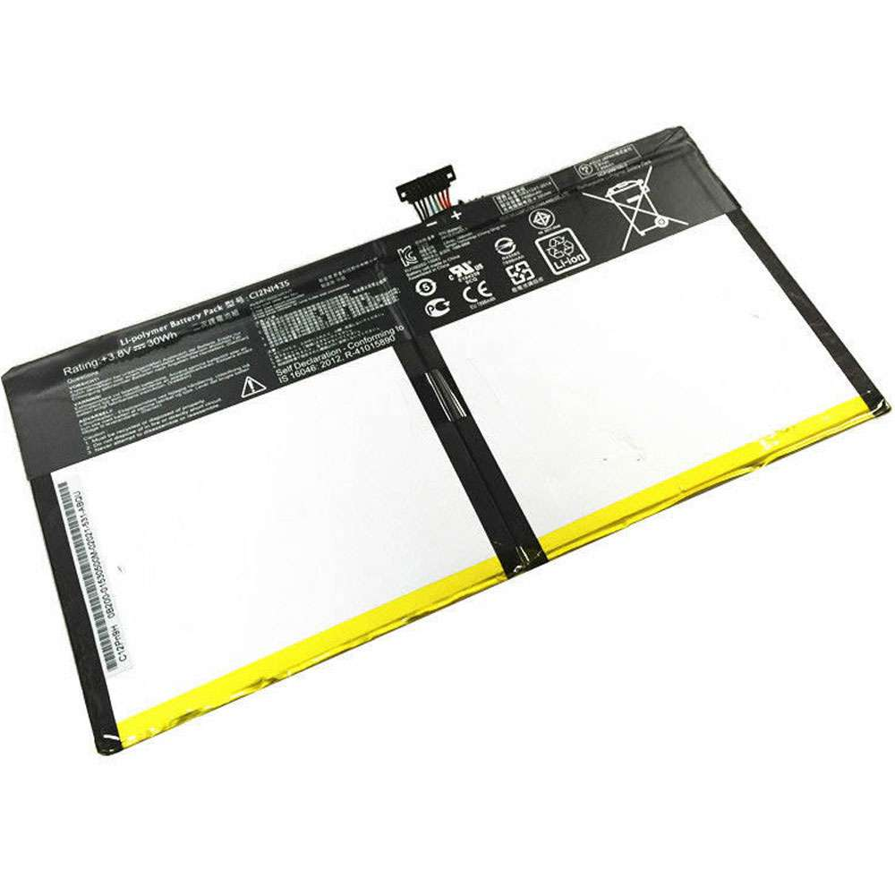 Replacement for Asus C12N1435 battery